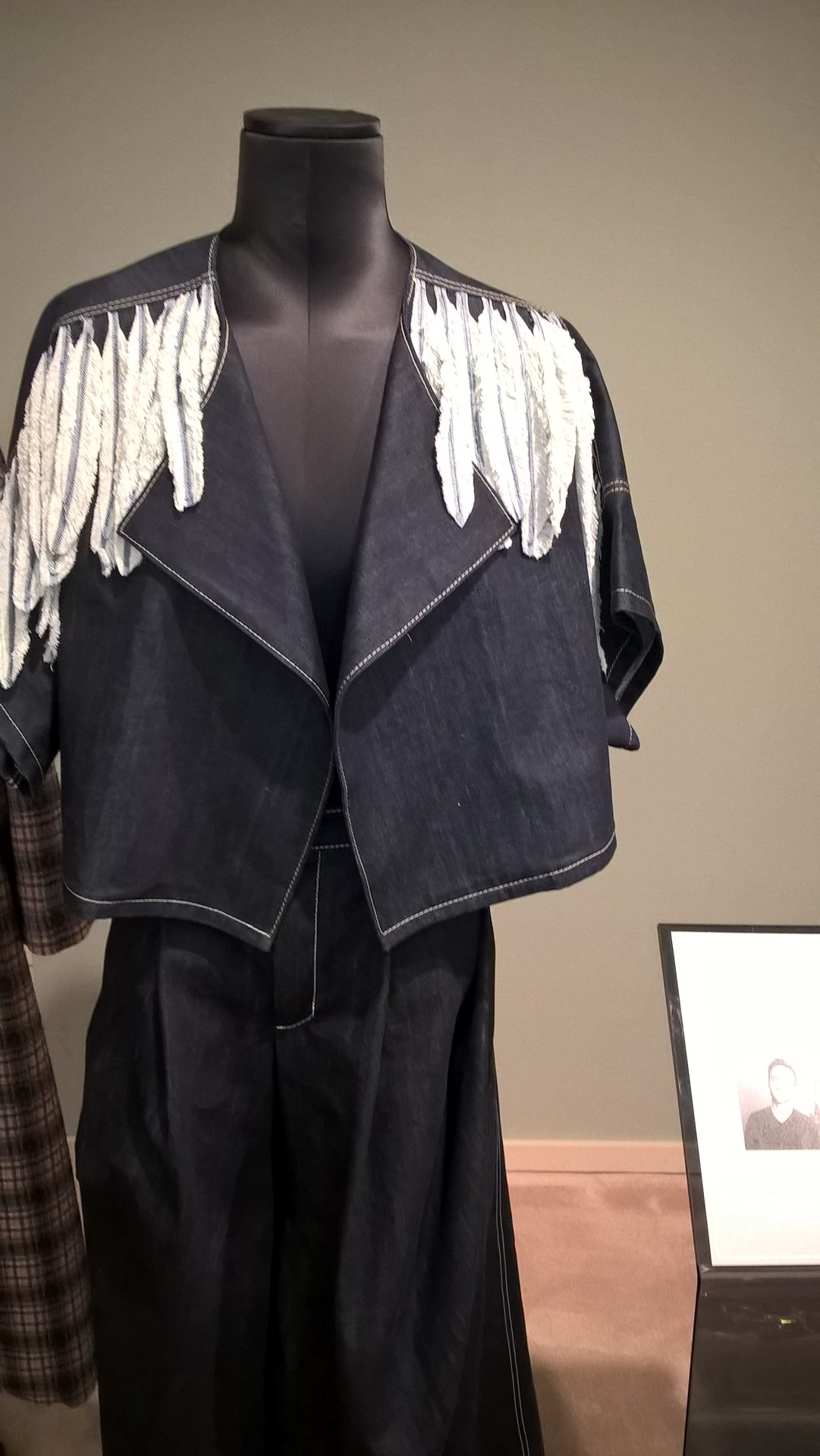 """""""Der Berliner Mode Salon"""" Exhibition at KaDeWe"""