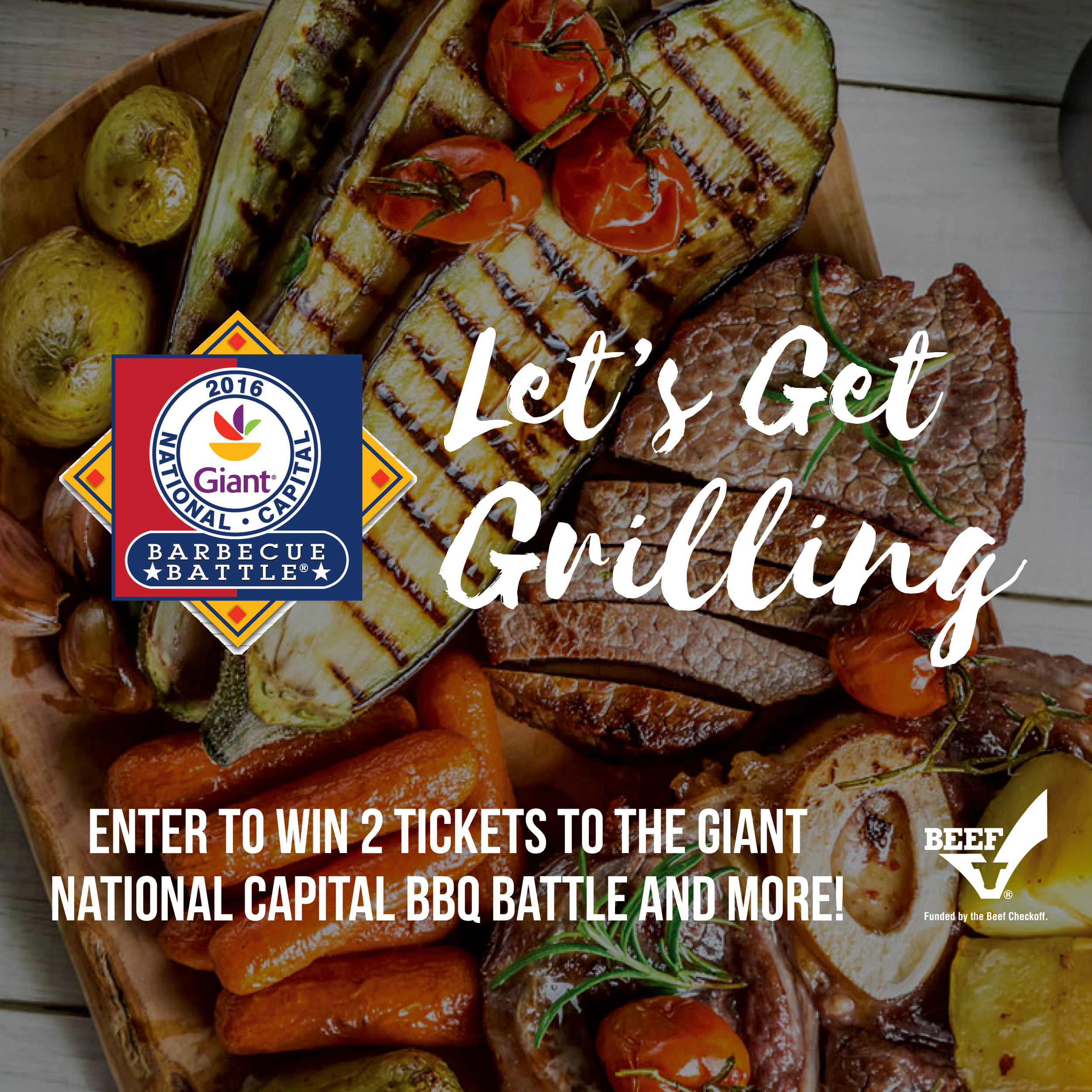 Grilling Promotion