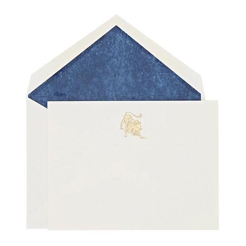 CONNOR Leo Notecard Set