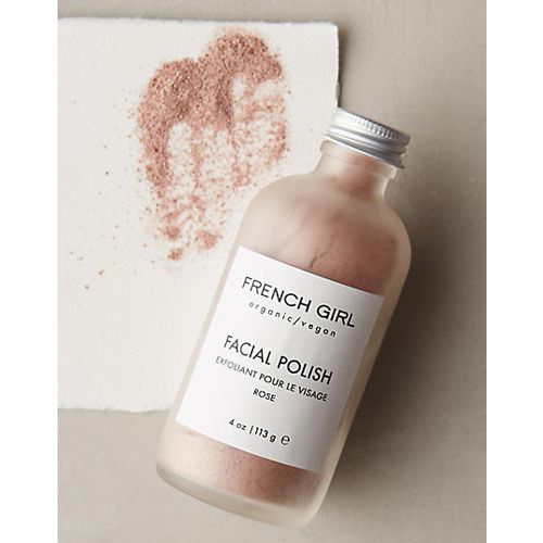 French Girl Organics Facial Polish by French Girl Organics