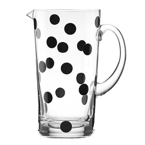 dot pitcher