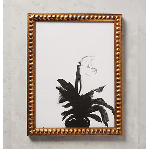 The Orchid Wall Art by Daniela Orlev for Artfully Walls