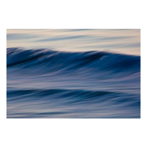 Waves II by Greg Anthon