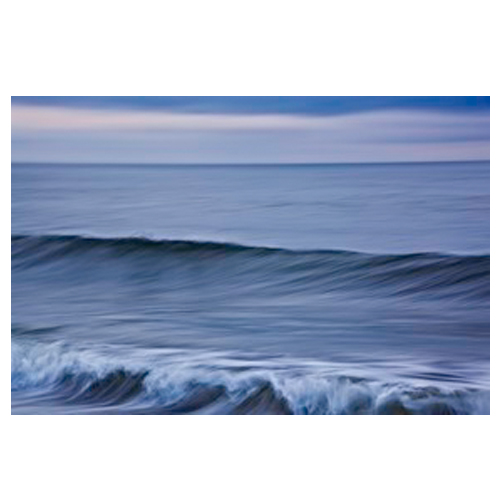Waves III by Greg Anthon