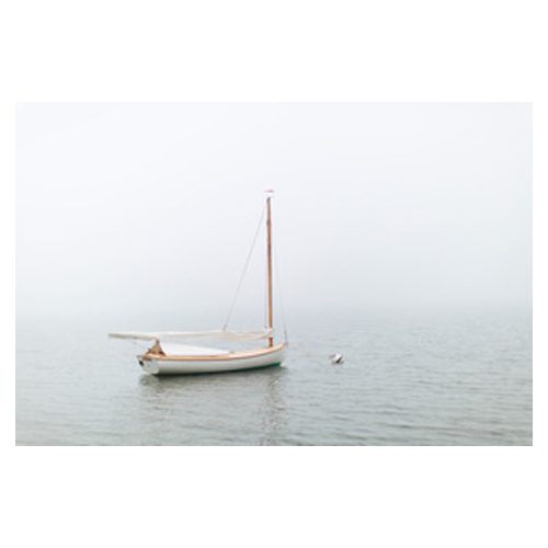 Sailboat II by Robert and Tiffany Peterson