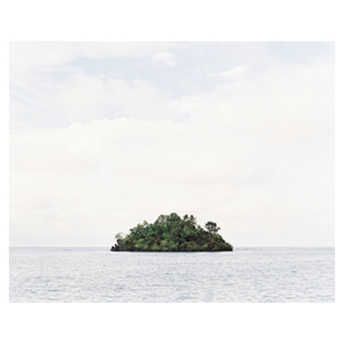 Island by Andrew Jacona