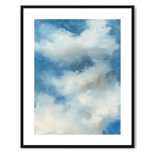 AS BIG AS THE SKY by Faith Taylor