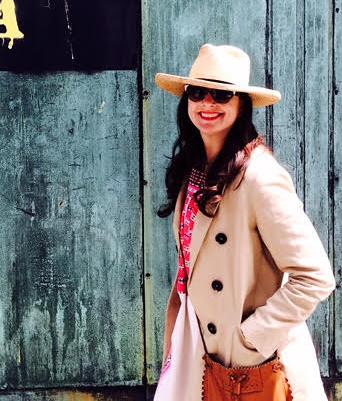 Designer  Nicki Clendening