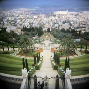 A Haven In Haifa by Aaron St Cyr