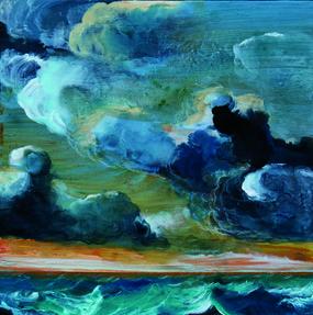 Seascape 0515 by Sebastian Keneas