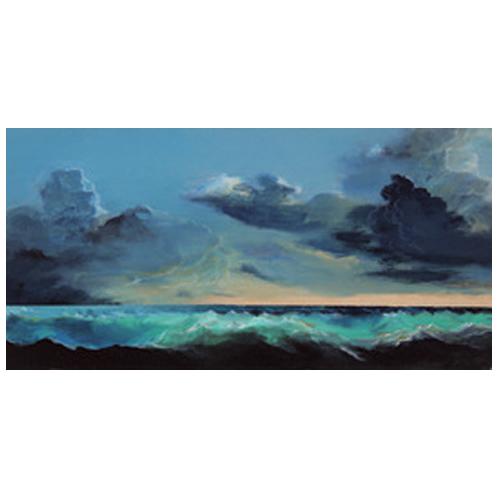Seascape 1114 by Sebastian Keneas