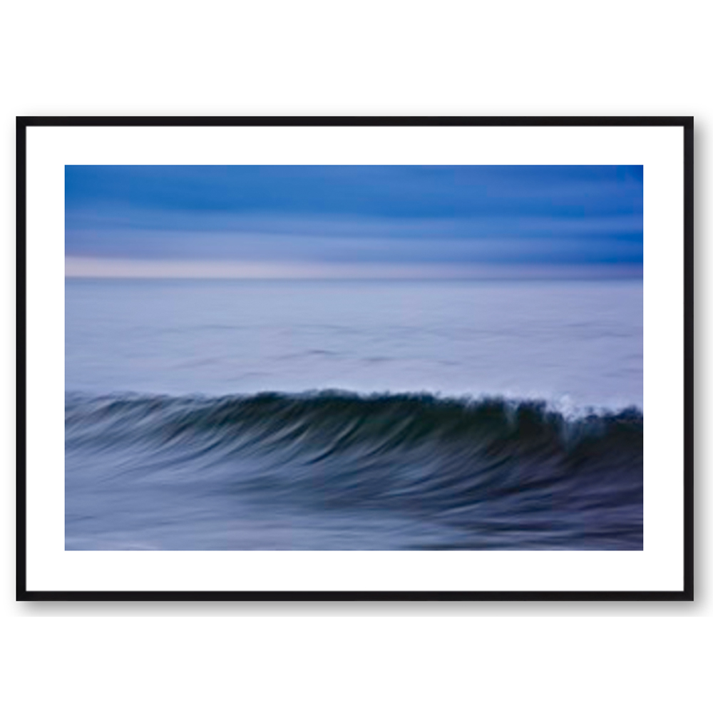 Waves IV by Greg Anthon