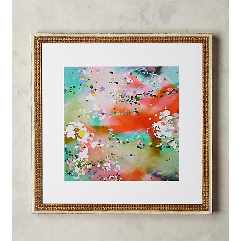 Color Party Wall Art