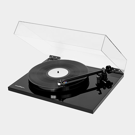 VinylPlay Digital Turntable