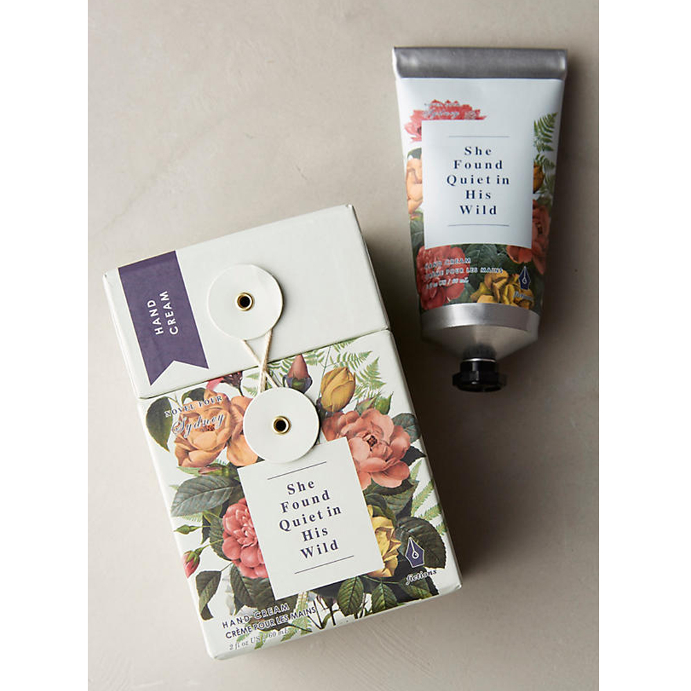 Fictions Hand Cream
