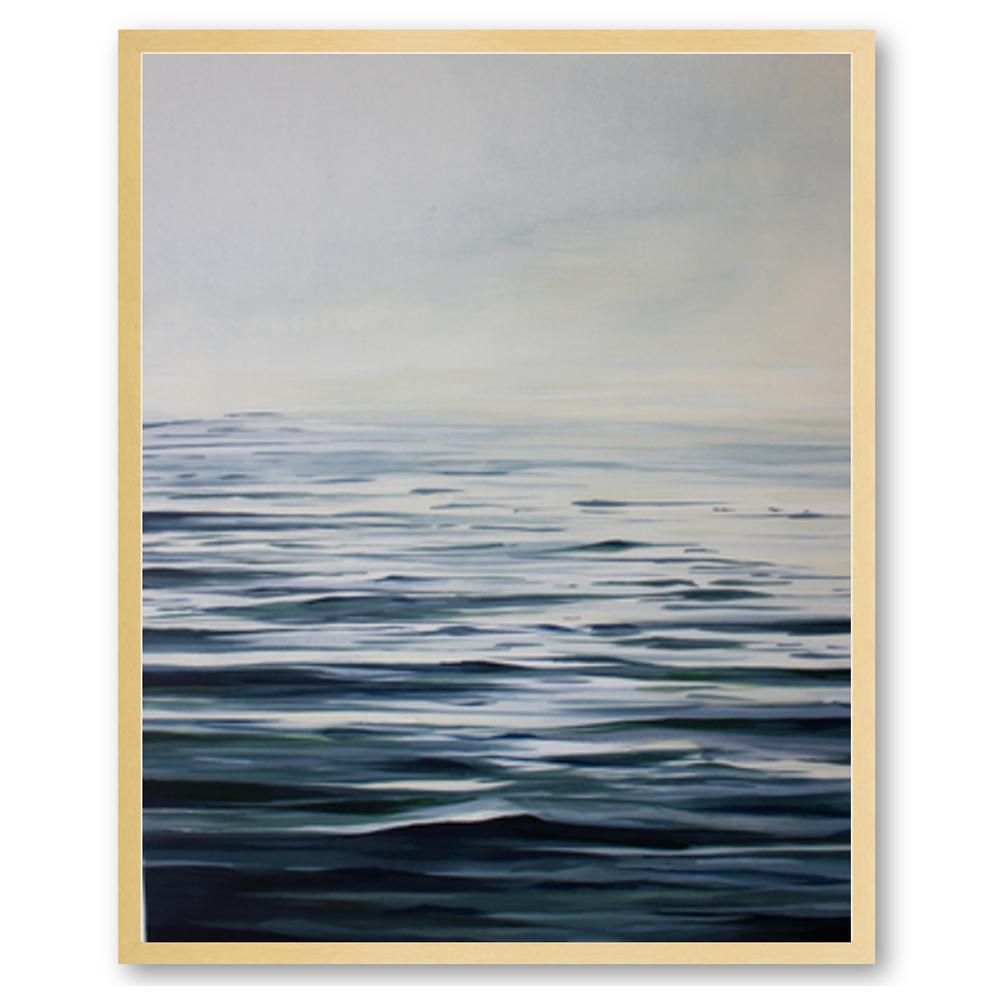 Calm Waters by Brynn W Casey