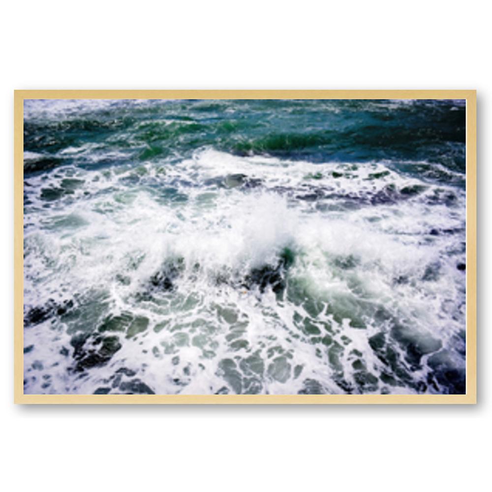 White Splash by Tal Paz-Fridman