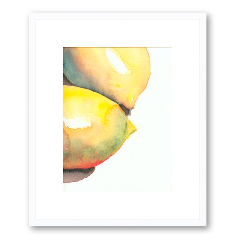 Lemons by Siobhan Donoghue