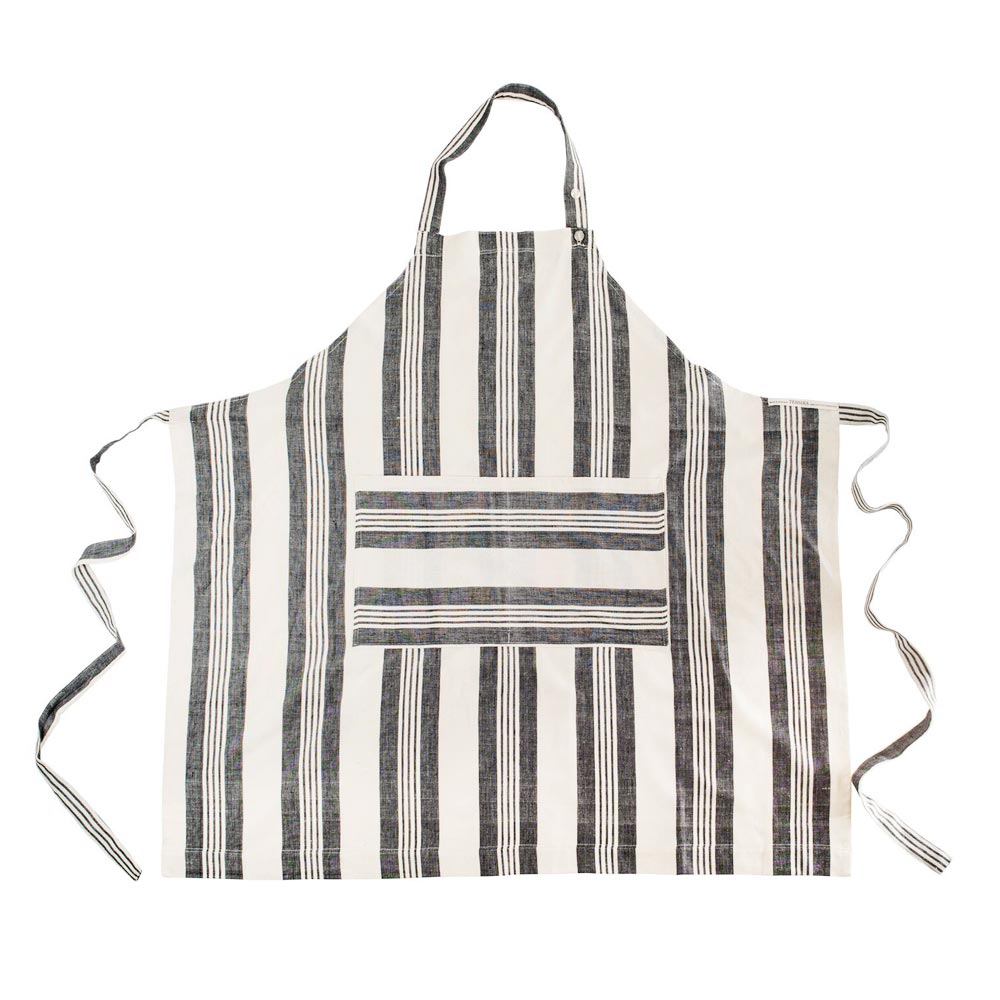 Boardwalk Apron with Pouch