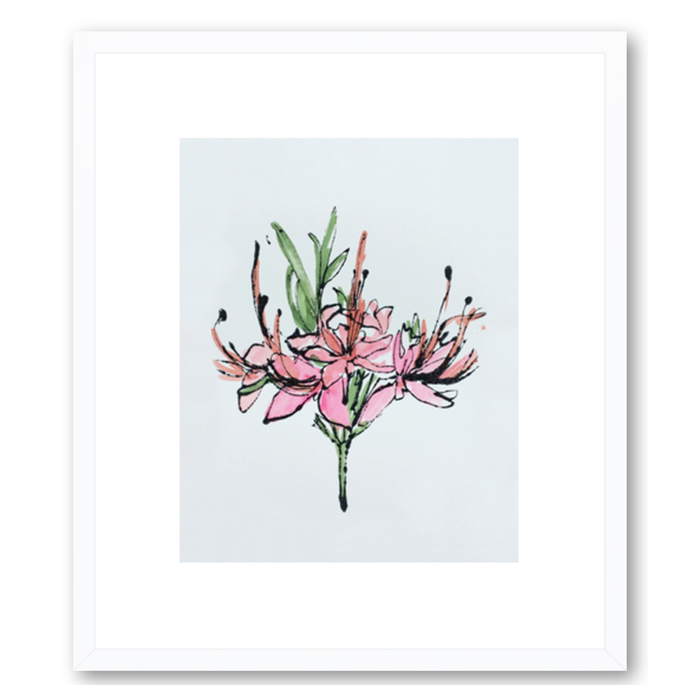 Botanical 2 by Courtney Cerruti