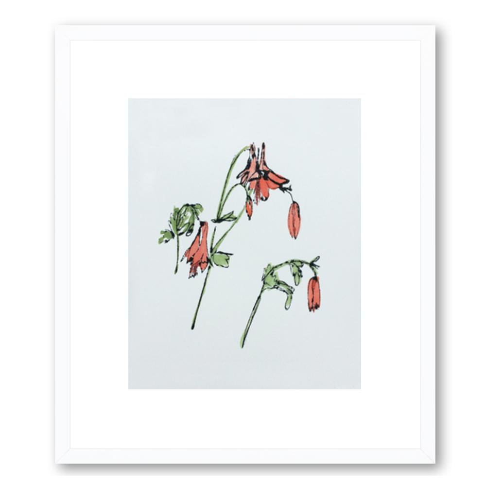 Botanical 1 by Courtney Cerruti
