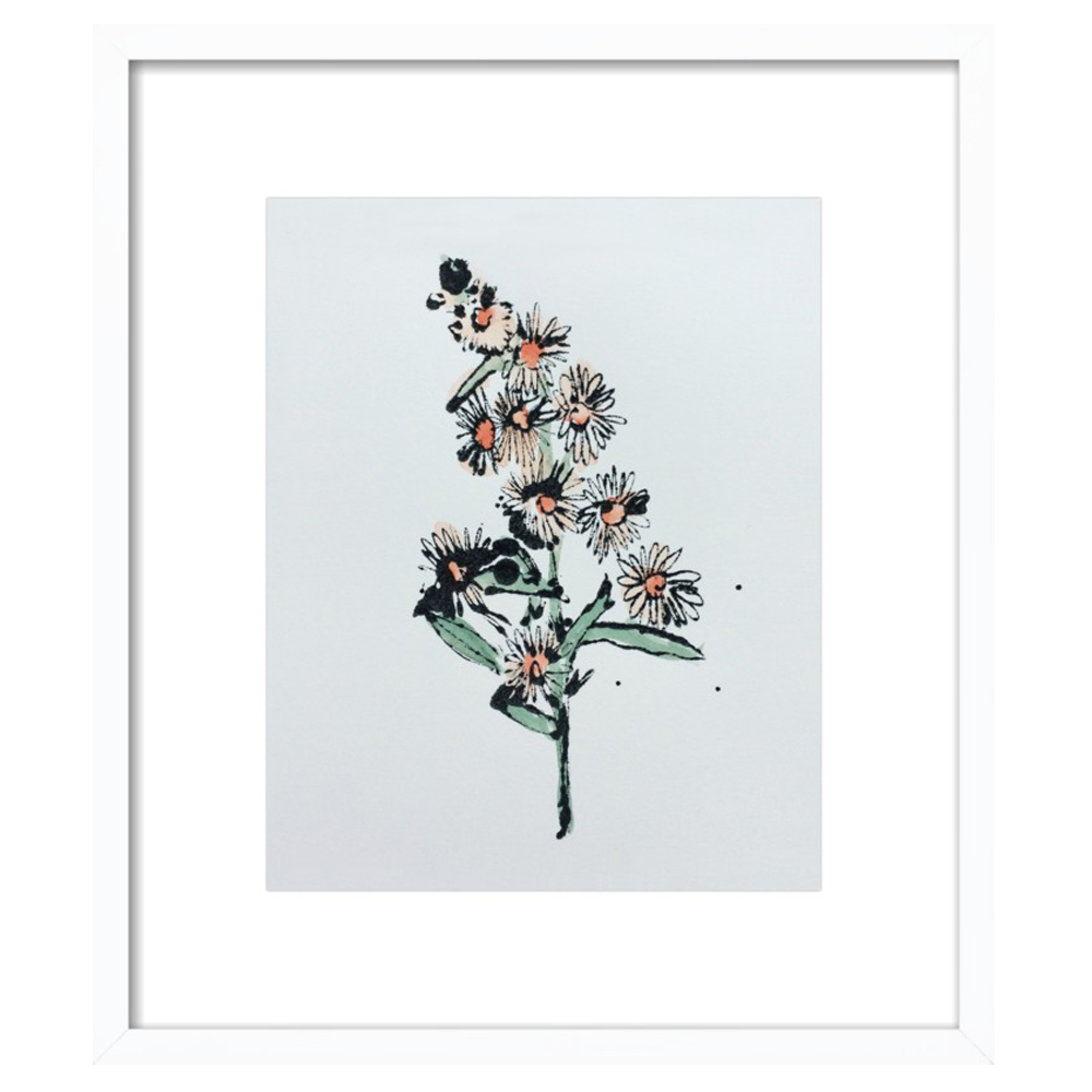 Botanical 3 by Courtney Cerruti