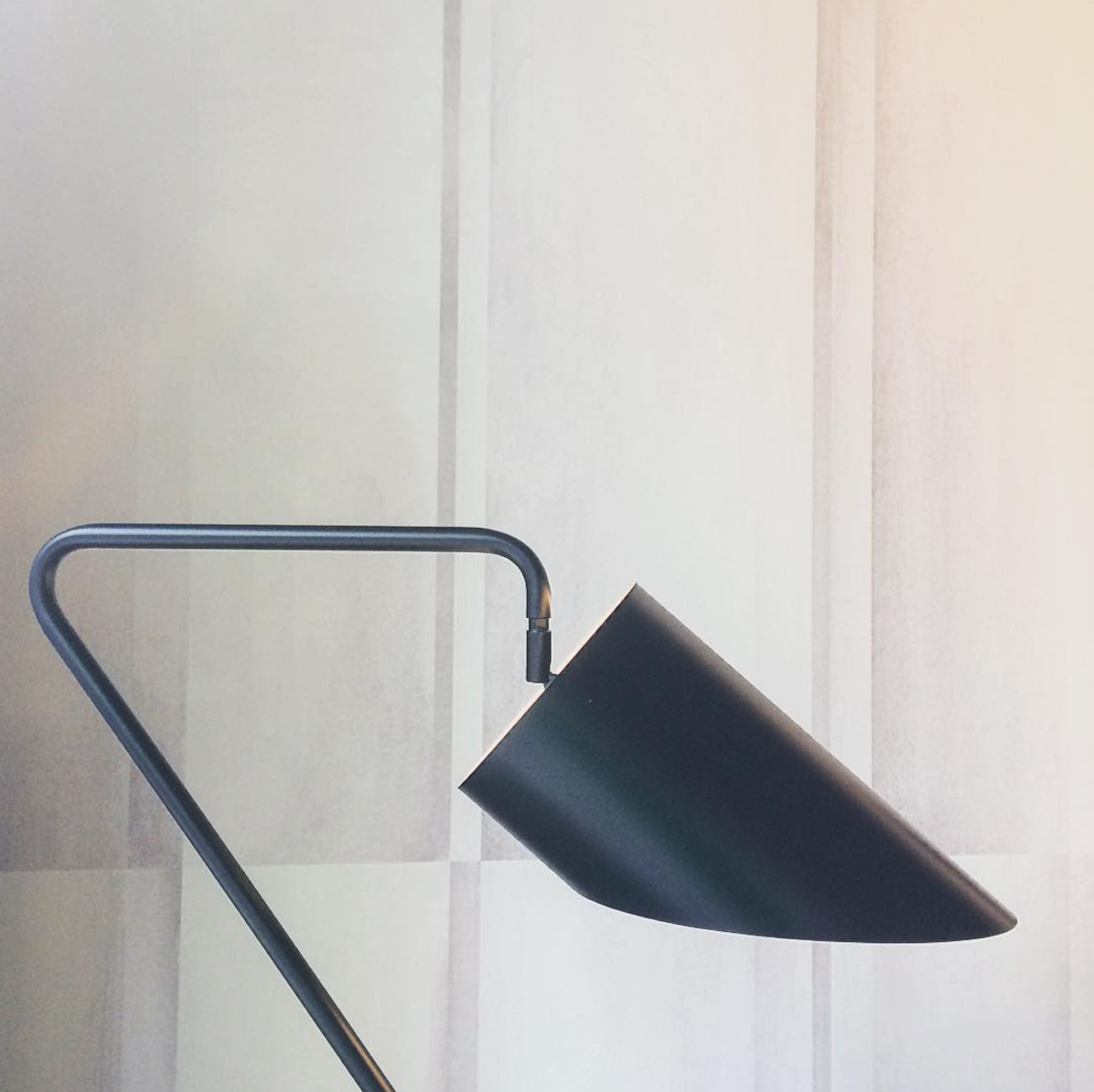 Delcourt Collection lighting by Spotti Milano
