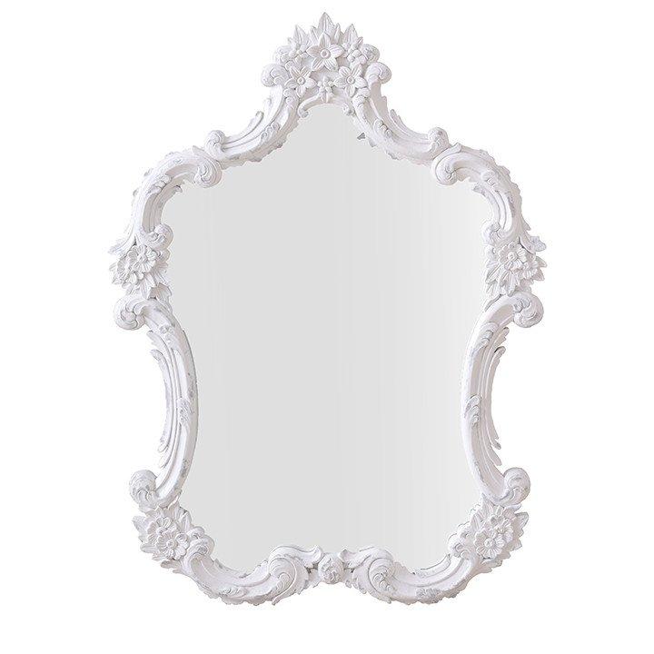 Juliette Mirror - Angel Ivory