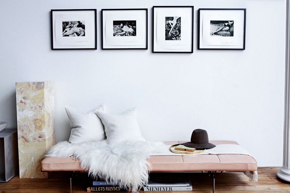 The Apartment by The Line ,  as seen in Domino . Photo by Taylor Jewell for  Domino .