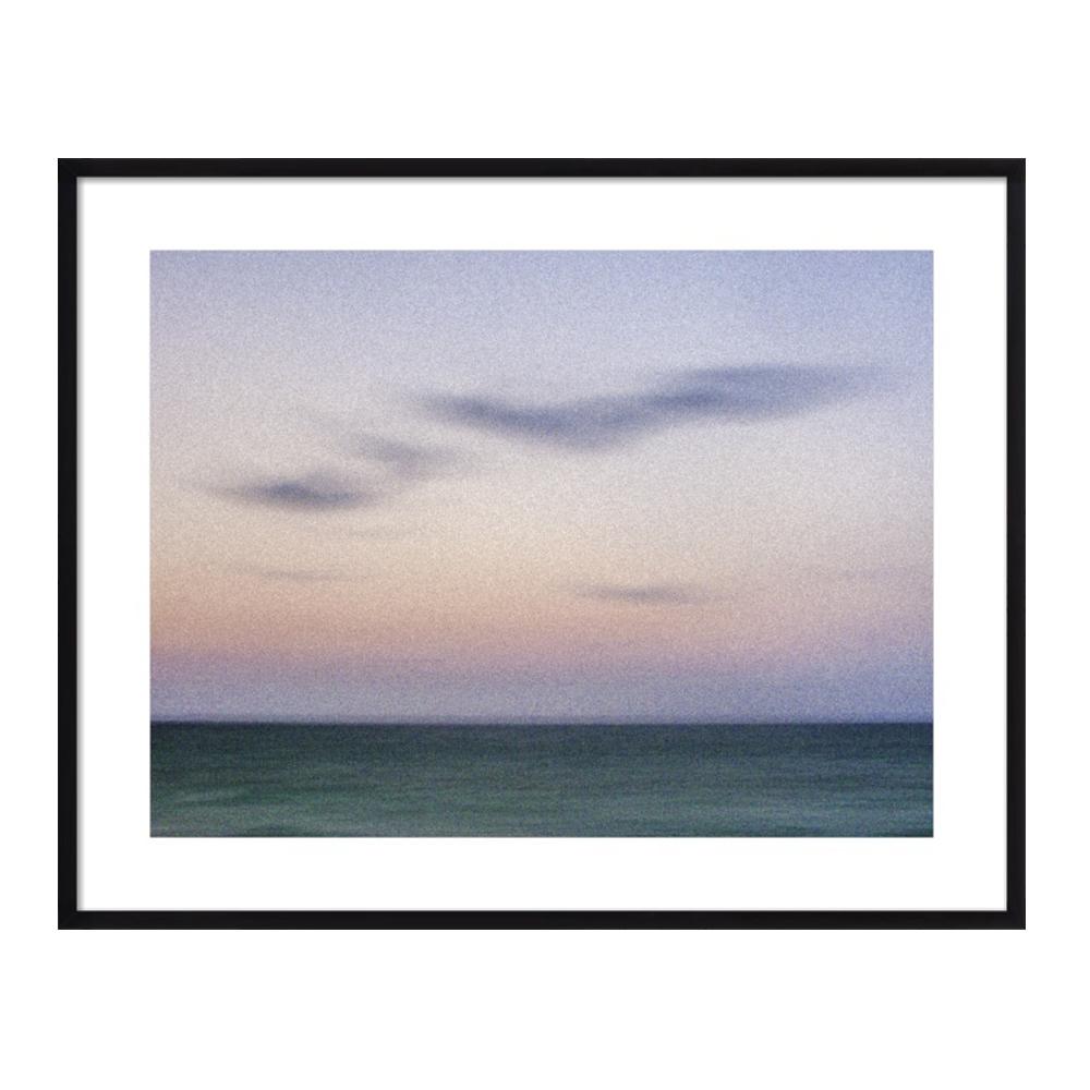 Ocean sunset #9223 by Greg Anthon