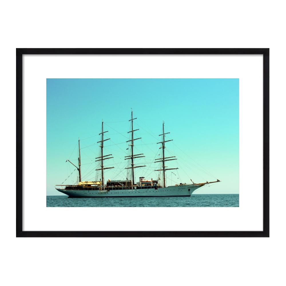 Set Sail for Amalfi #1 by Joshua Ritter