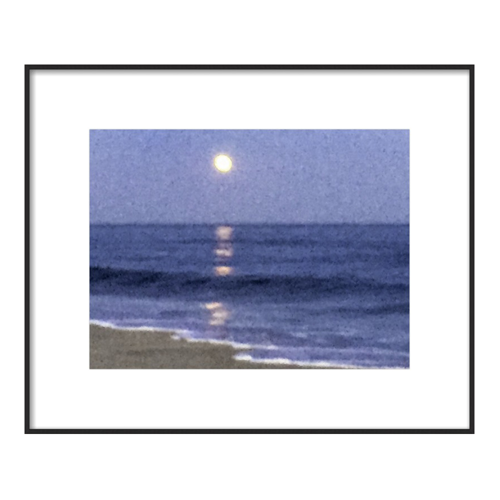 Blue Moon #1316 by Greg Anthon