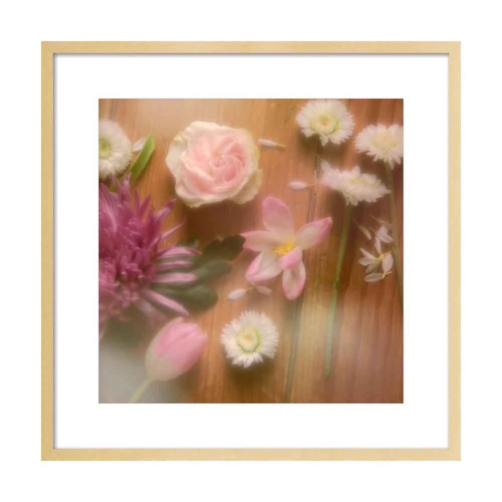 Bouquet by Erik Melvin