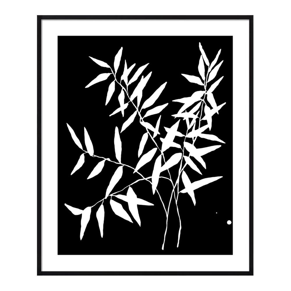 Thin Branch - Blotch by Kate Roebuck