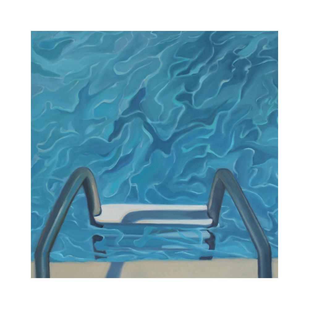 Pool 1 by Marie Freudenberger