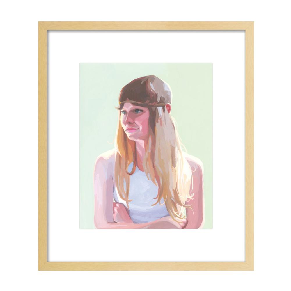 Ruth by Elizabeth Mayville