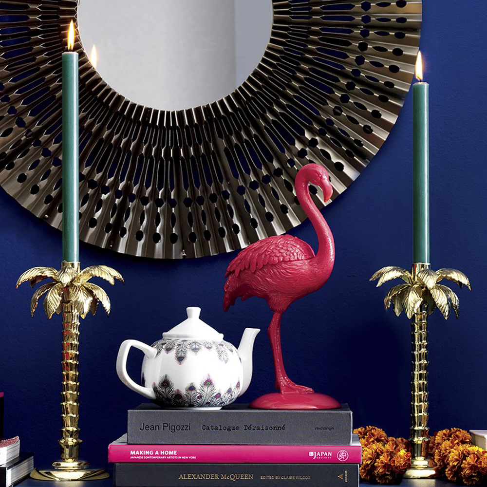 flamingo catchall