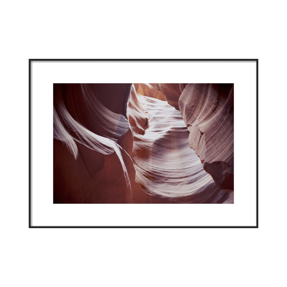 Antelope Canyon by Tracy Zhang