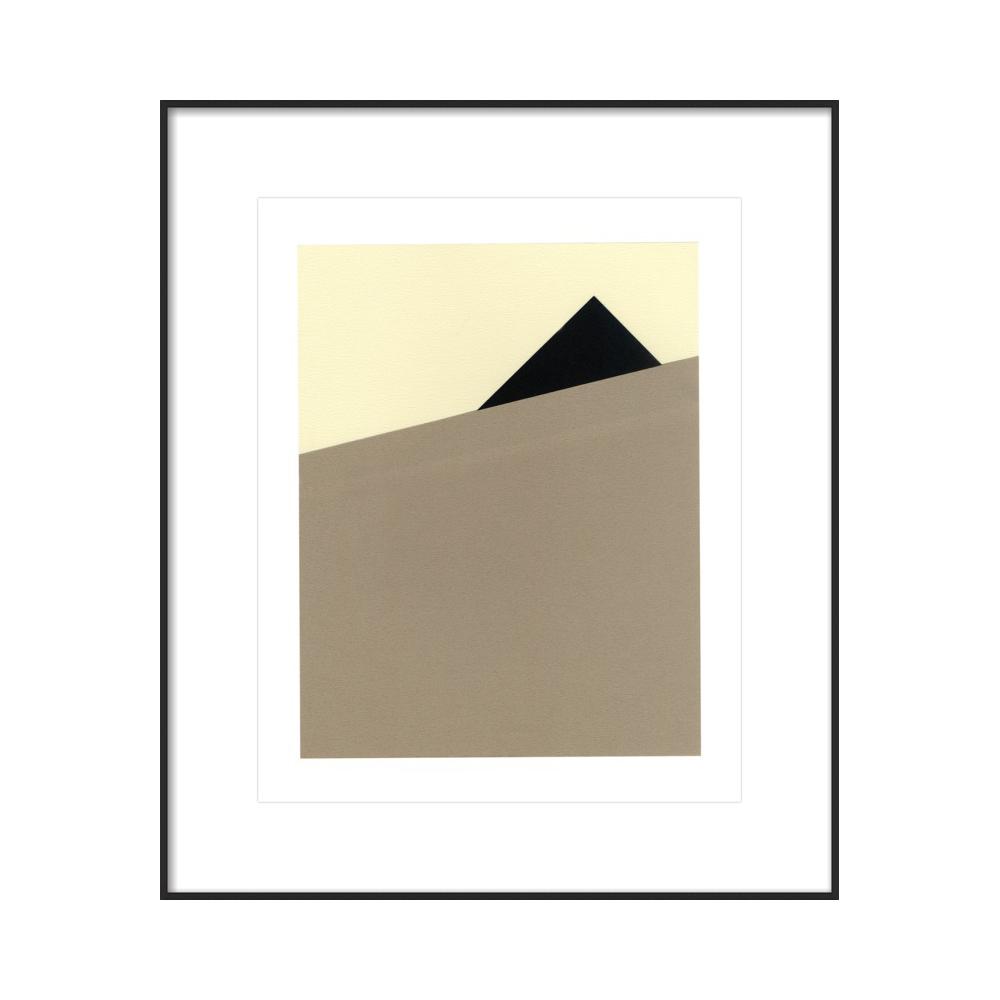 Hillside by C.A. Price