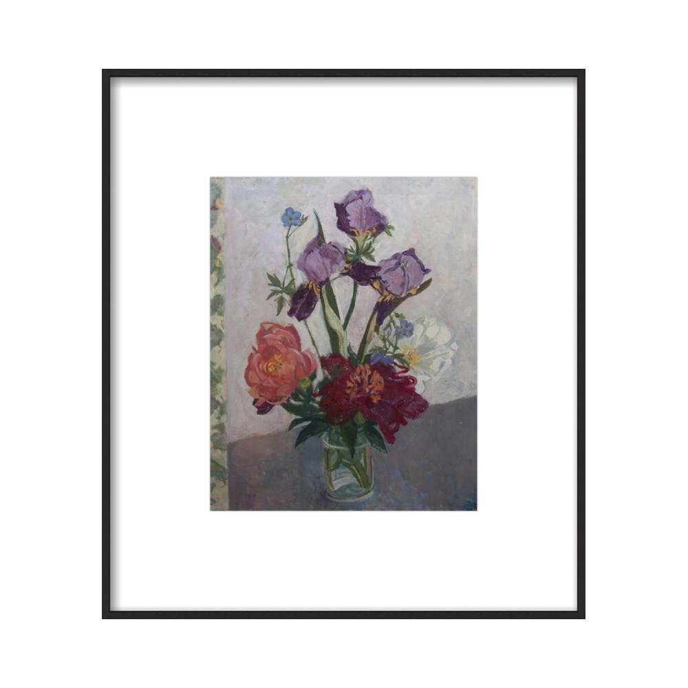 Flowers by Megan Williamson