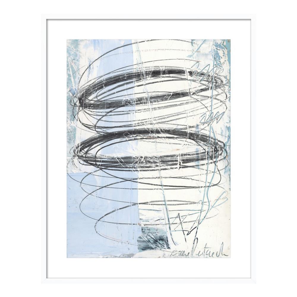 Spiral 2 by Eran Partouche