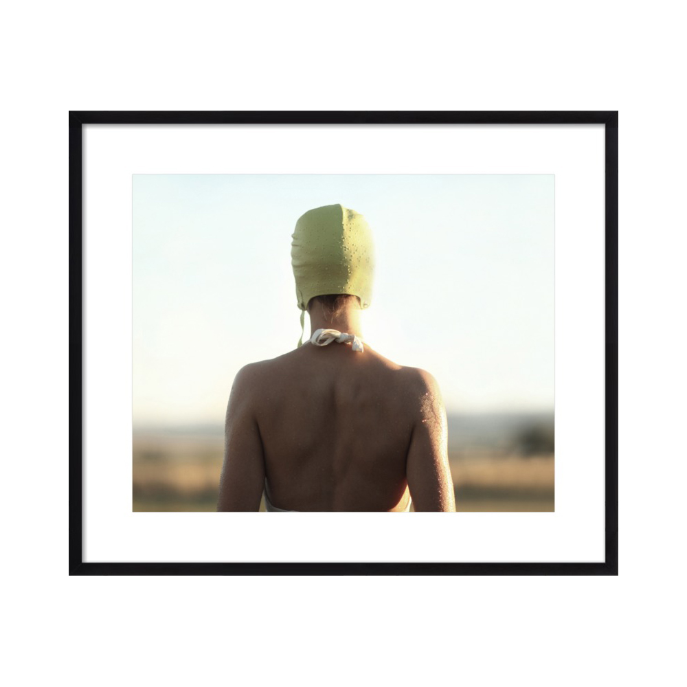Early Morning Swim by Lucy Snowe
