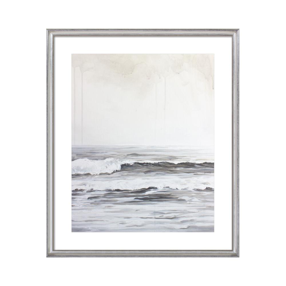 Ocean Air by Brynn W Casey