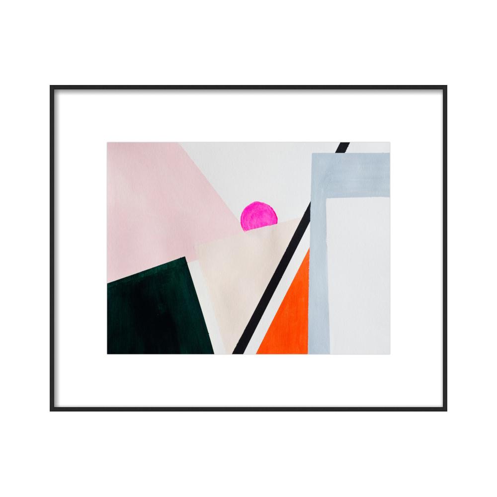 Miami by Kristin Gaudio Endsley