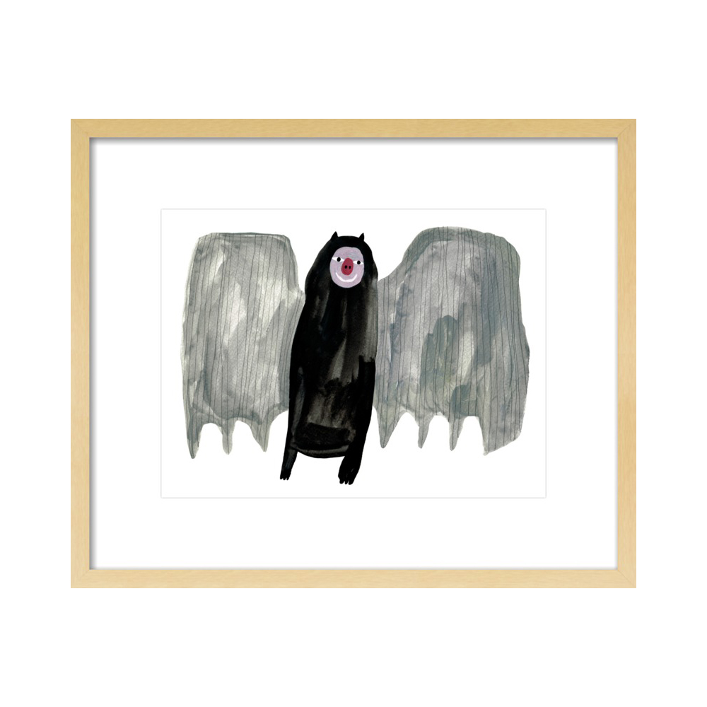 Batman by Penny Min Ferguson