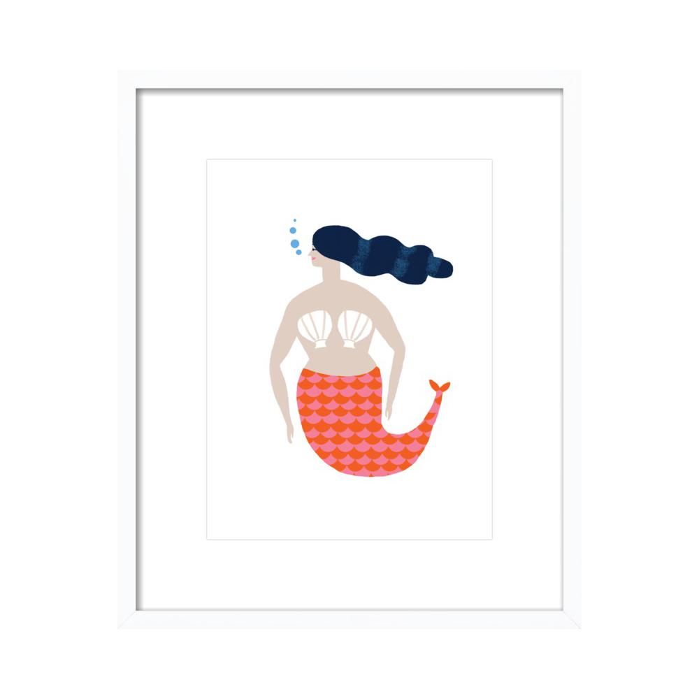 Mermaid by Naomi Wilkinson