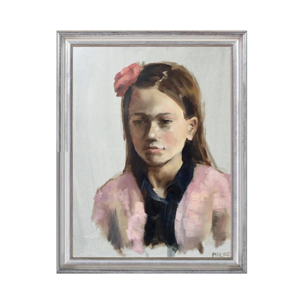 Rose by Philine van der Vegte