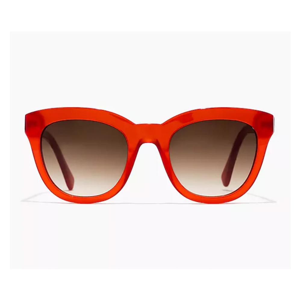 Cabana oversized sunglasses