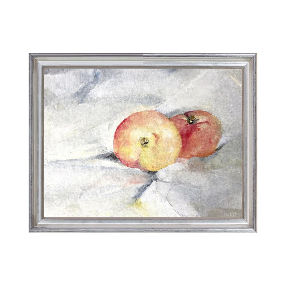 Peaches  BY PHILINE VAN DER VEGTE