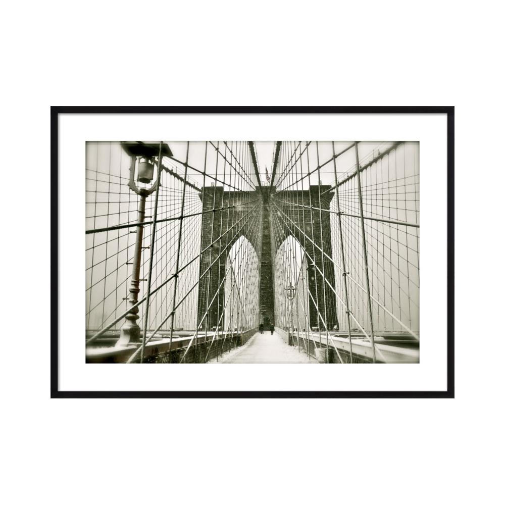 Brooklyn Bridge  BY SIVAN ASKAYO